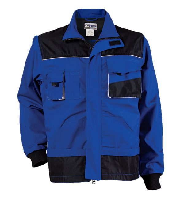 EVO EMERTON jacket