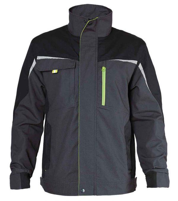 Prisma Jacket Grey