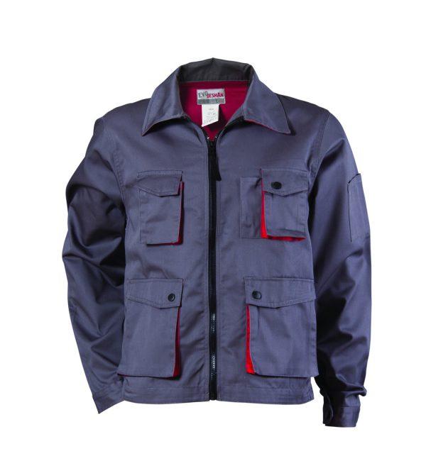 EVO DESMAN jacket_LAST
