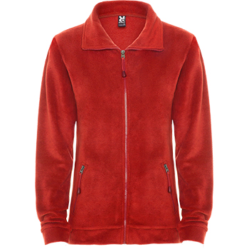 Pirineo Woman Red